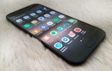 Galaxy A7 (SM-A720F) A720FXXU2BQJ1 Android 7.0 Nougat update