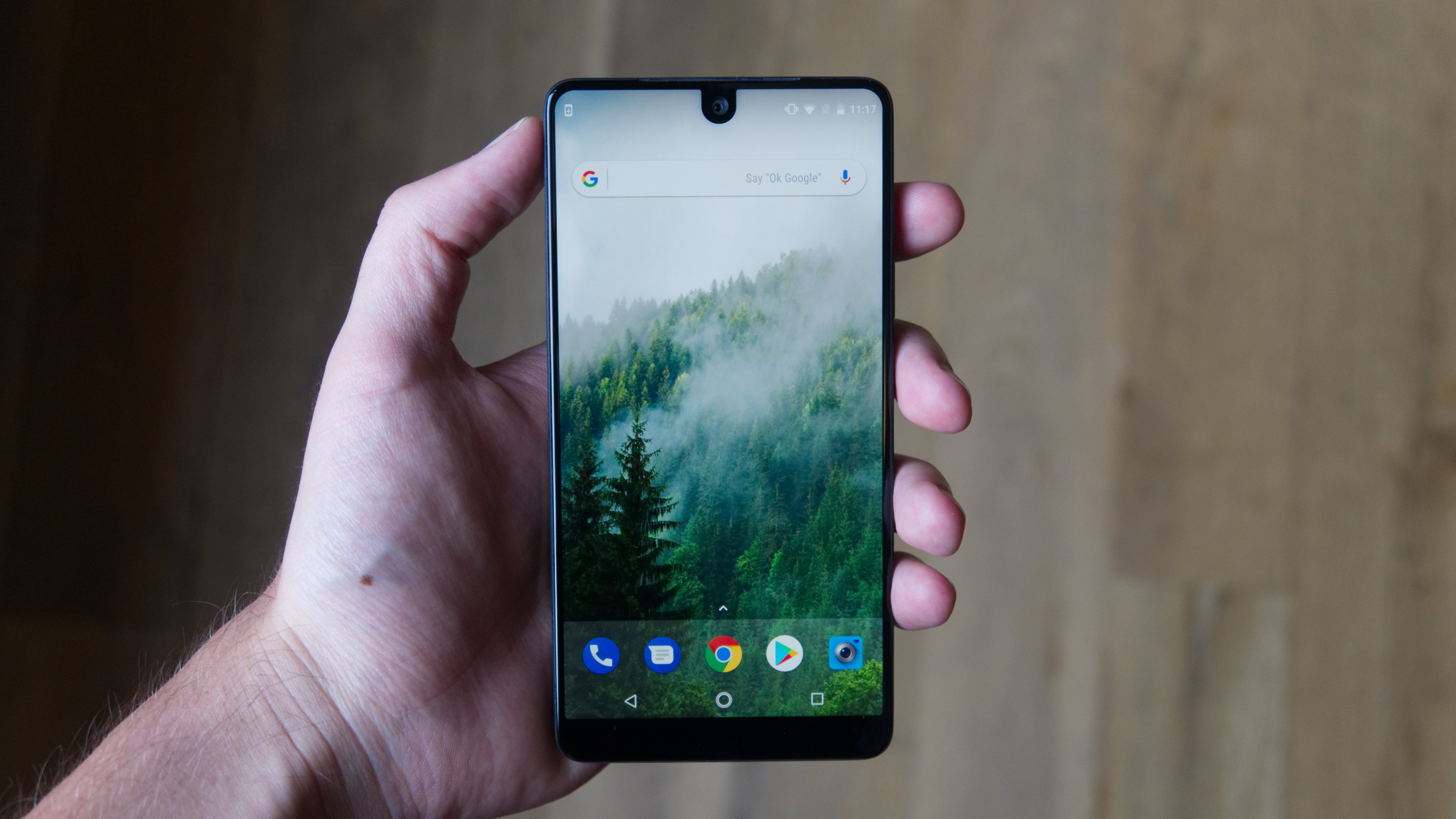 Download and Install Lineage OS 14.1 in Essential Phone (PH-1)