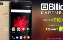 Root Flipkart Billion Capture Plus Without PC