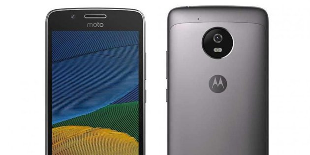 Android 8.1 Oreo For On Moto G5 Plus (Pixel Experience ROM)
