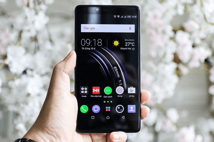Root Infinix Zero 4 Plus (X602) and Install TWRP Recovery