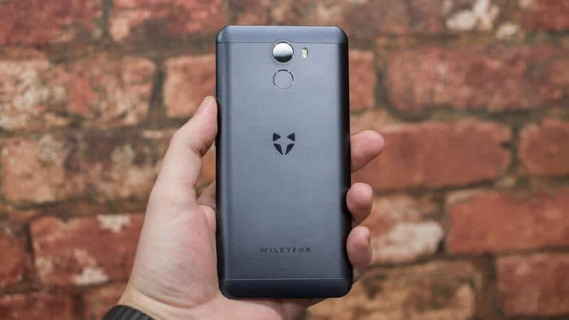 Install TWRP and Root Wileyfox Swift 2, 2 Plus, and 2 X