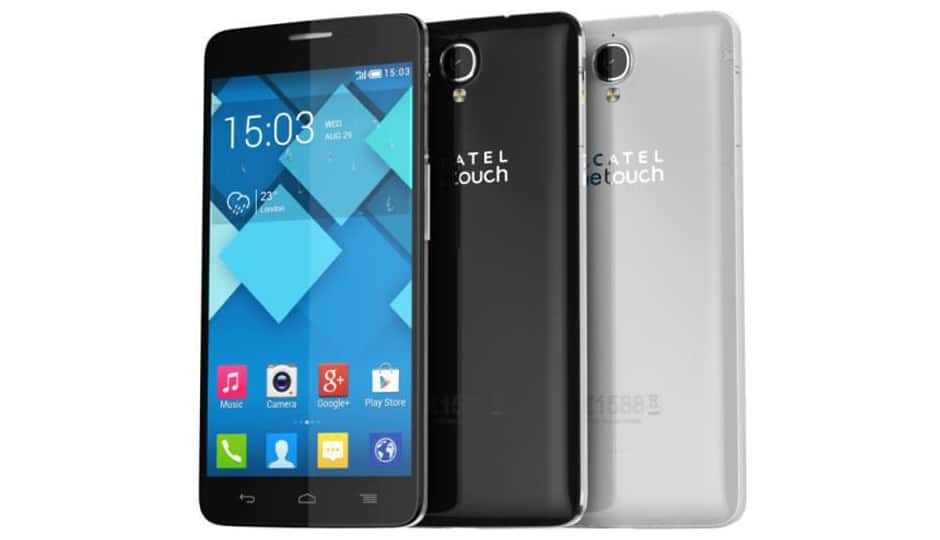 How to install TWRP and ROOT Alcatel OneTouch Idol X