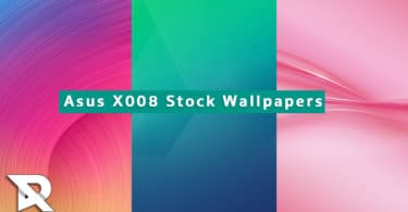 Asus X008 Stock Wallpapers