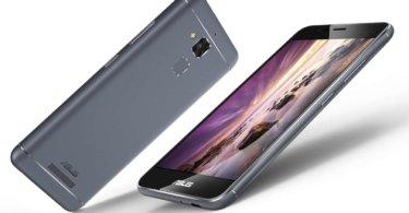 Asus Zenfone 3 Max gets ZenUI 4.0 OTA update