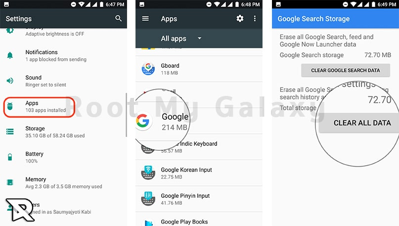 Download and Install Google Assistant On Android 5.0/5.1 Lollipop device