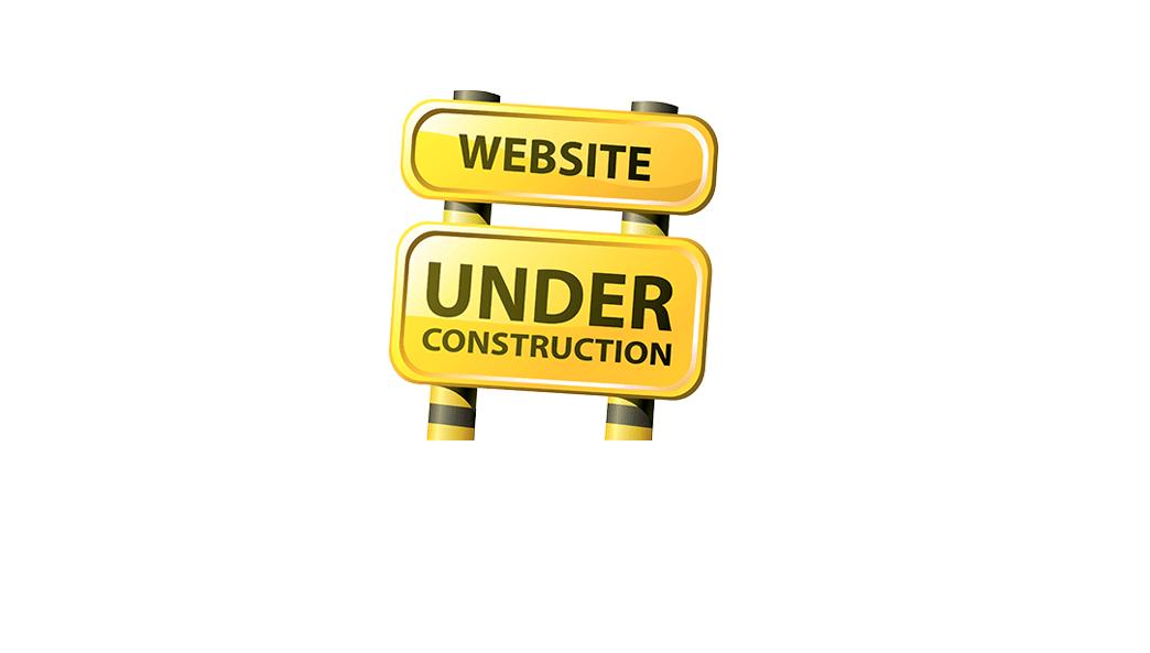 Jiotv web version under construction