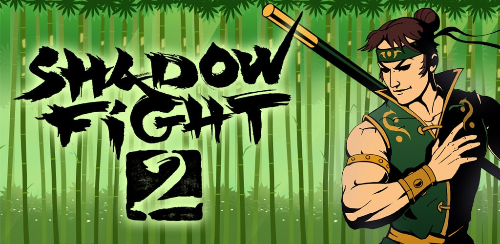 Shadow Fight 2 1.9.32 apk