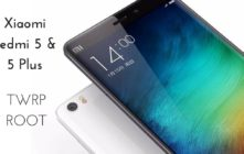 Root Xiaomi Redmi 5 and 5 plus