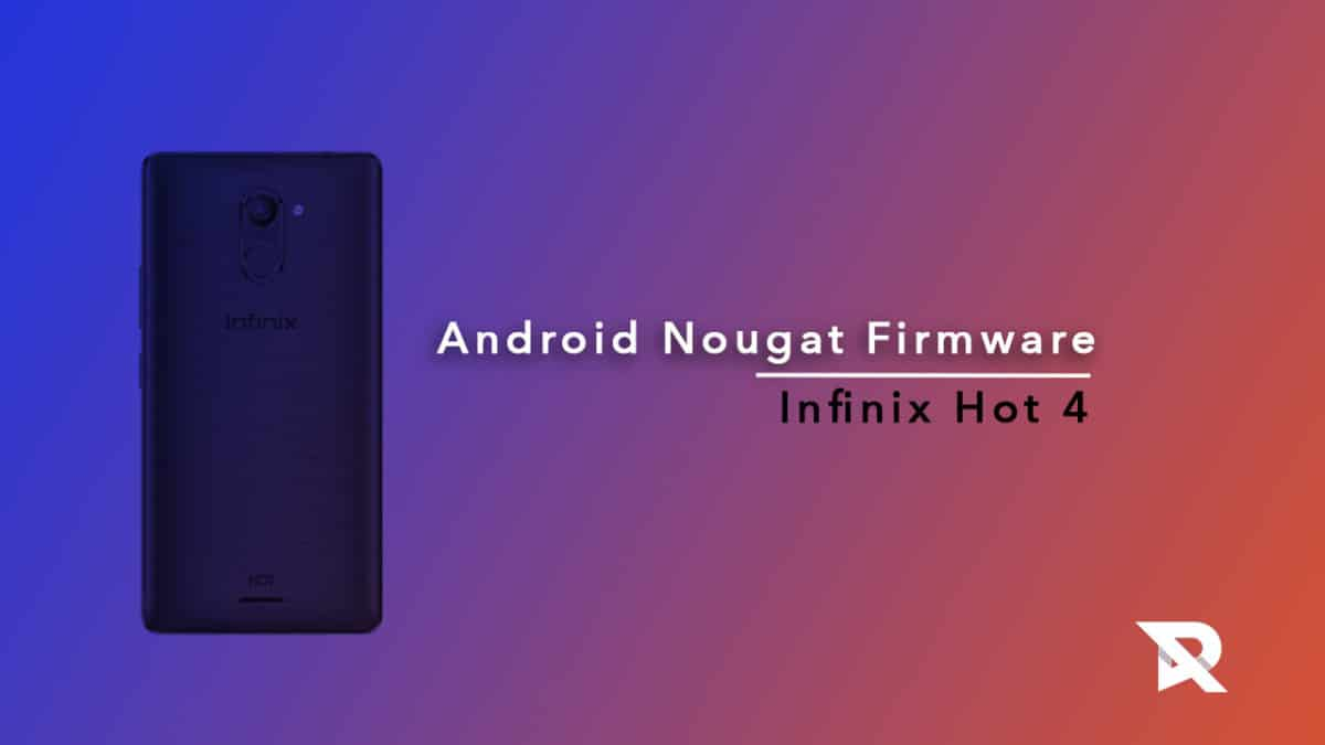 Download/Install Android 7.0 Nougat Official Update On Infinix Hot 4