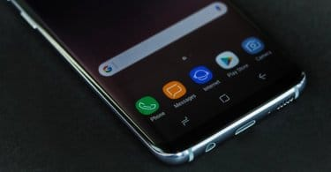 Android Oreo CRA1 build on Galaxy S8/S8 + (Snapdragon)