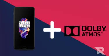 Download/Install Dolby Atmos on OnePlus 5