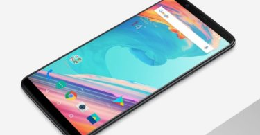 Download/Install OnePlus 5T Stock Recovery