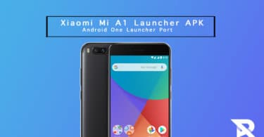 Xiaomi Mi A1 Launcher for all Android Devices (Android One Launcher)