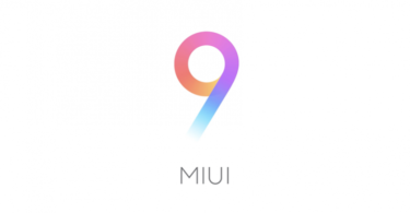 MIUI 9 version 8.2.1 update released with several bug fixes