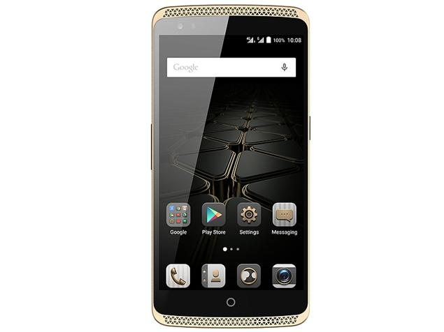 Install TWRP and Root ZTE Axon Elite