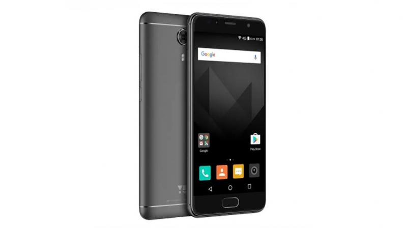 Download and Install Lineage OS 14.1 On Yu Yureka Black (Android Nougat 7.1.2)
