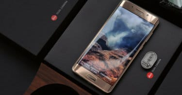 Huawei Mate 9 Pro gets February security patch with OTA update LON-343