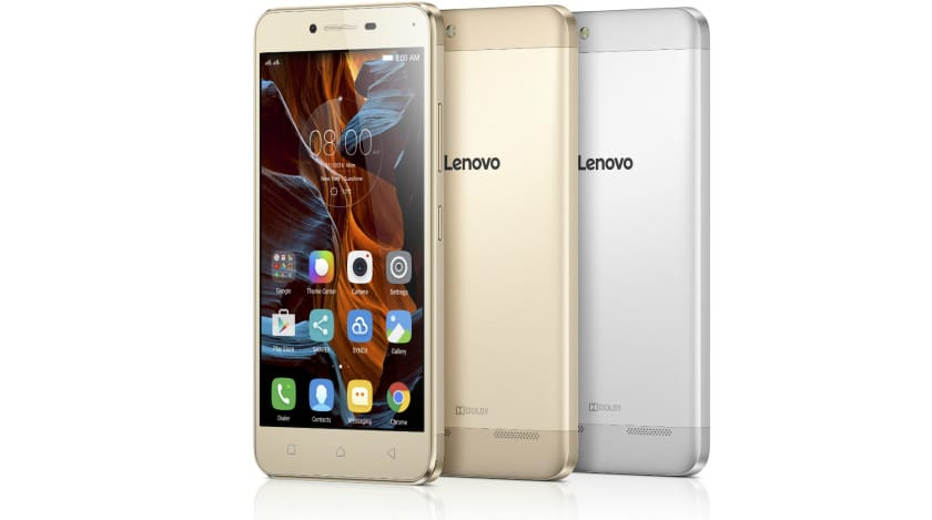 Install Android 8.1 Oreo On Lenovo Vibe K5/K5 Plus [Resurrection Remix v6.0.0]
