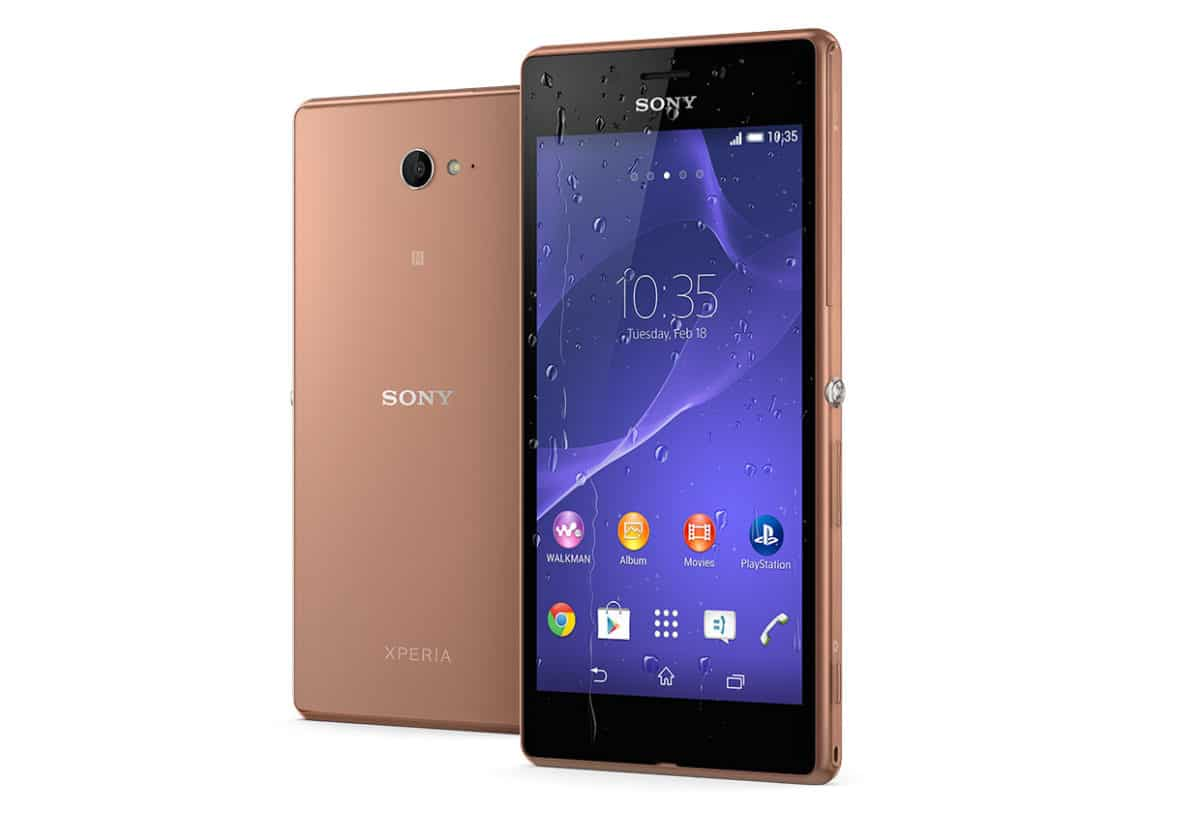 Download and Install Lineage OS 15.1 On Sony Xperia M2 (Android 8.1 Oreo)