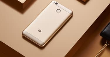 Install Android 8.1 Oreo On Xiaomi Redmi 4X [InvictaOS-8.1.0 ROM]