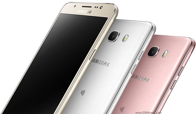 Root Galaxy J5 2016 SM-J510F and Install TWRP On Android Nougat 7.1.1