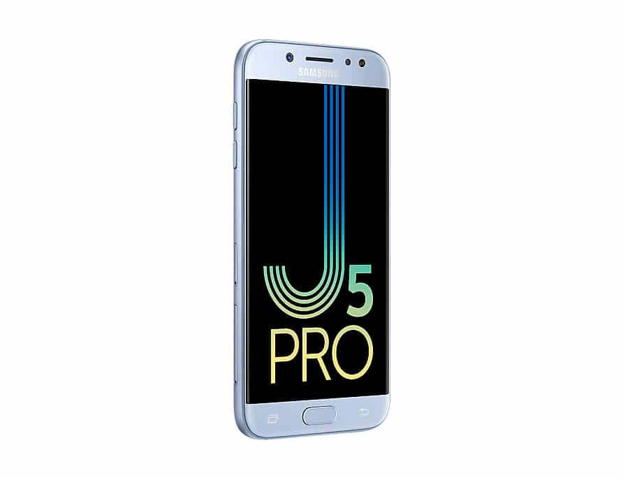 Root Galaxy J5 Pro SM-J530YM With CF Auto Root