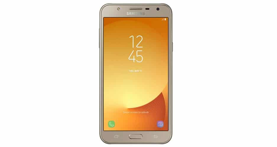 Install TWRP and Root Galaxy J7 Core SM-J701M On Nougat Android 7.0