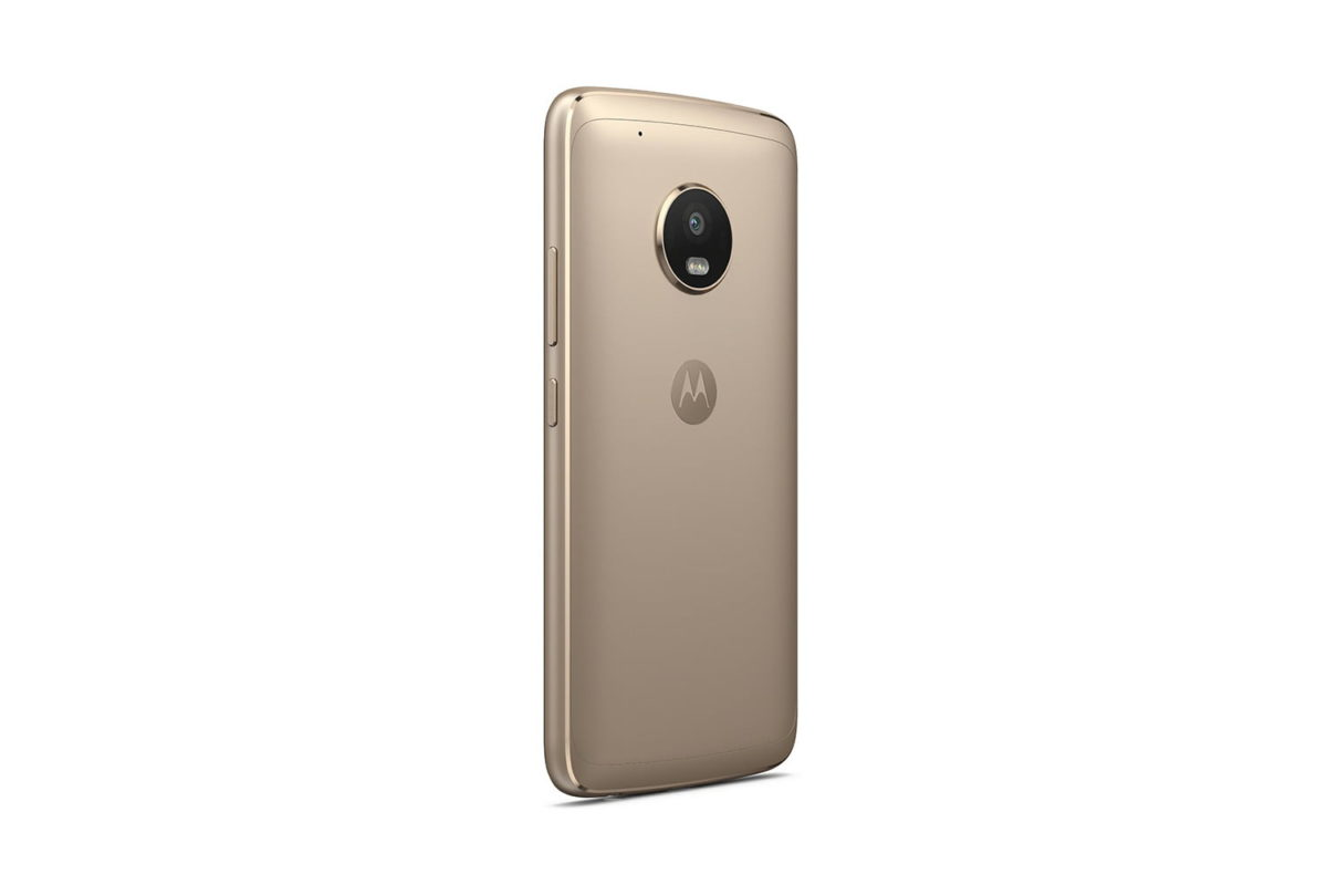 Root Moto G5 Plus and Install TWRP On Android Oreo 8.0/8.1