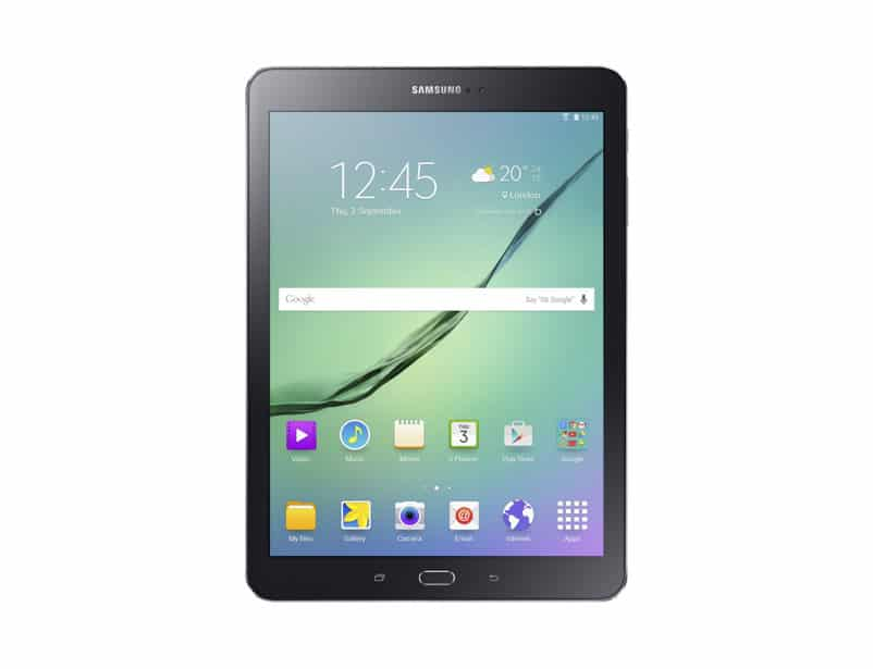 Install TWRP and Root Verizon Galaxy Tab S2 SM-T817V On Android Nougat 7.0