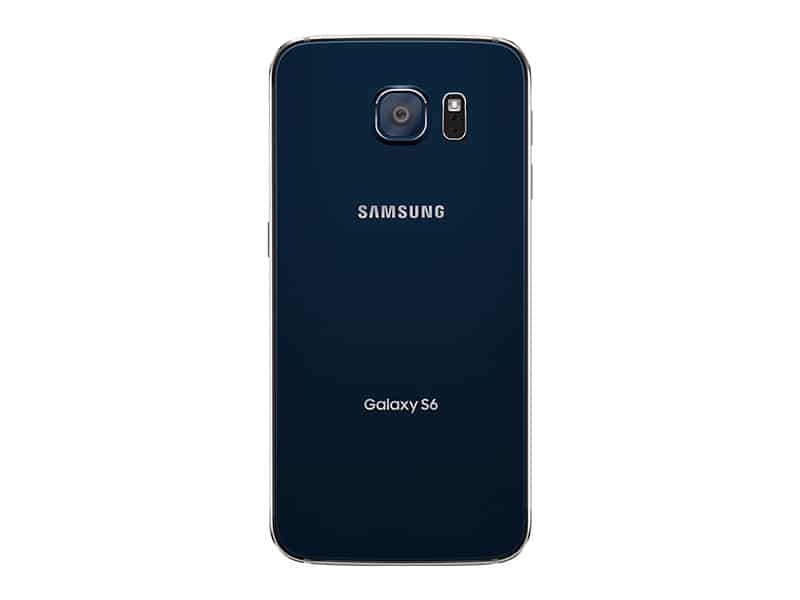 Root T-Mobile Galaxy S6 SM-G920T On Nougat With CF AUTO ROOT