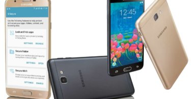 Root Galaxy J5 Prime SM-G570F and install TWRP