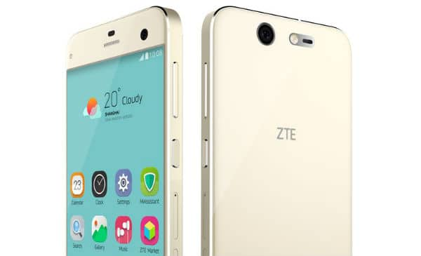 Install TWRP and Root ZTE Blade S7