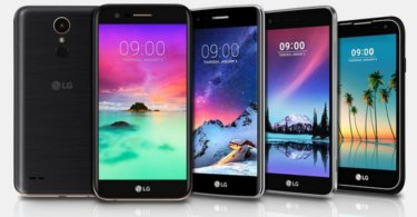 Download and Install LG K10 2017 Stock ROM (Firmware) [Back to Stock ROM]