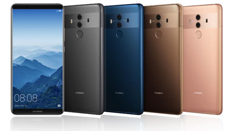 Install Android 8.1 Oreo On Huawei Mate 10 Pro (Resurrection Remix v6.0.0)