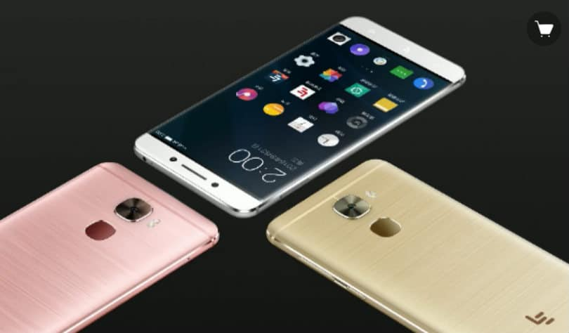 Install TWRP and Root LeEco Le Pro 3 Elite