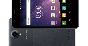 Root Philips S318 and Install TWRP Recovery