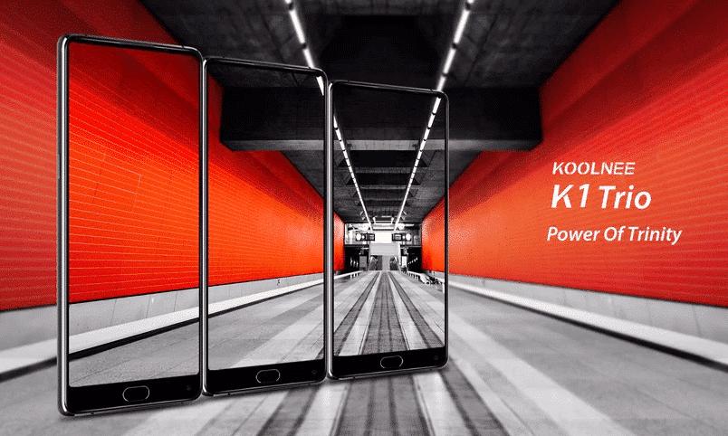 Stock ROM On Koolnee K1 Trio [Official Firmware]