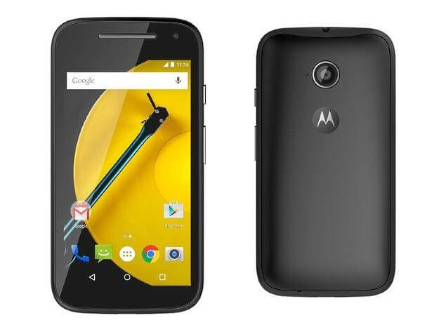 Download and Install Lineage OS 15.1 On Moto E2 (Android 8.1 Oreo)