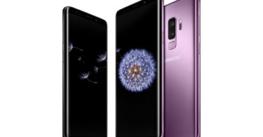 AT&T Galaxy S9 G960USQU1ARBI February 2018 Security Update