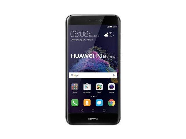 Download and Install Resurrection Remix Oreo On Huawei P8 Lite (Android 8.1)