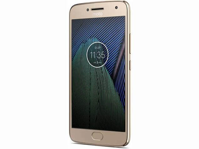 Download and Install Lineage OS 15.1 On Moto G5 Plus (Android 8.1 Oreo)