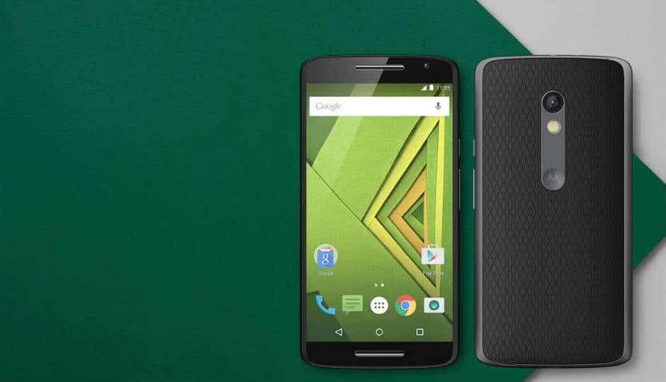 Install Resurrection Remix Oreo on Moto X Play (Android 8.1 Oreo)