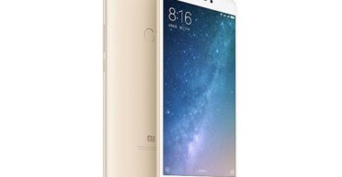 Install Android 7.1.2 Nougat On Xiaomi Mi Max 2 With AOKP ROM
