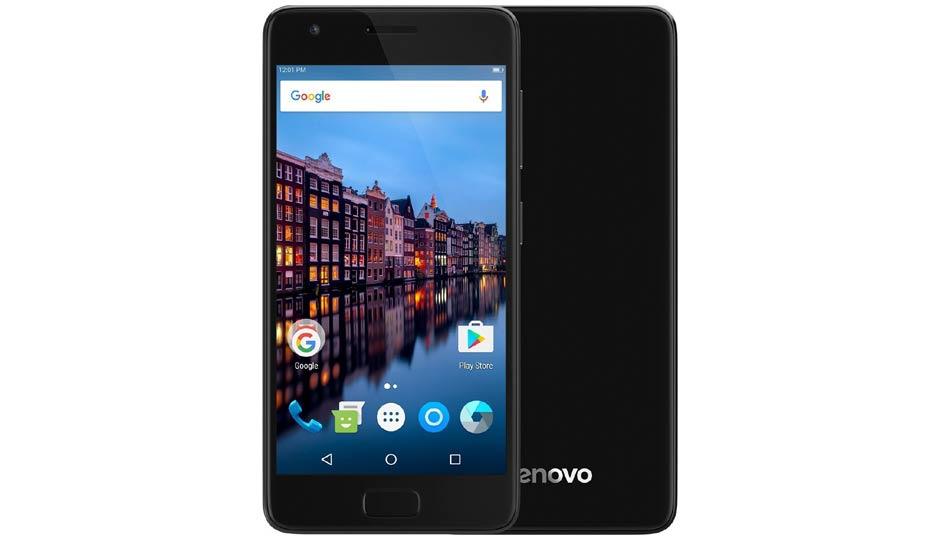 DotOS Oreo on Lenovo ZUK Z2 Plus