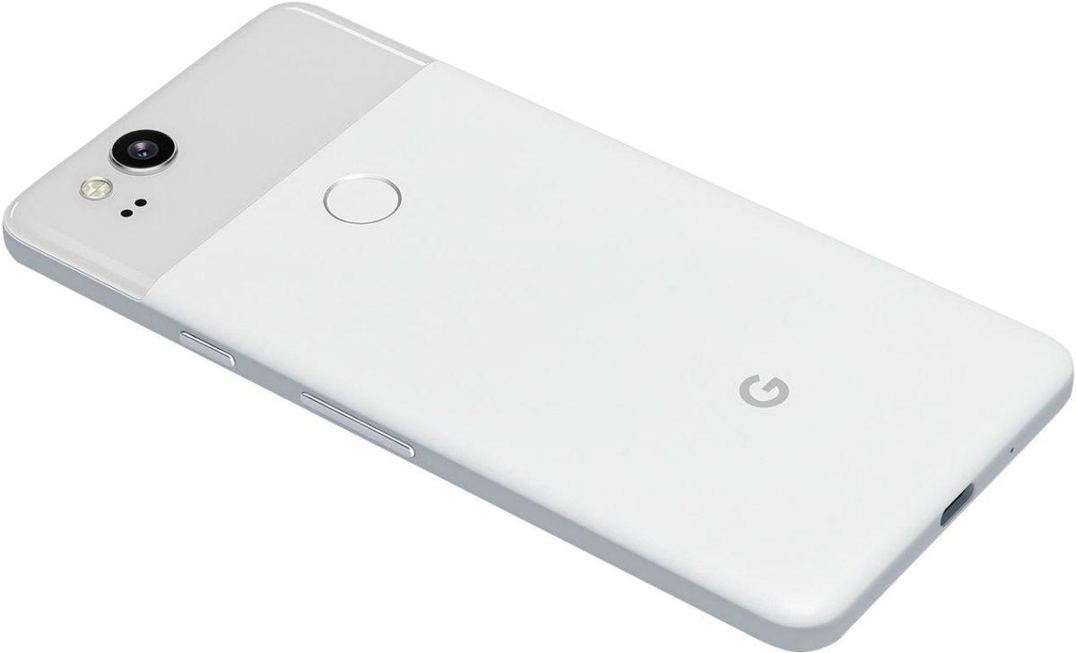 Install Resurrection Remix v6.0.0 On Google Pixel 2 XL (Android 8.1 Oreo)