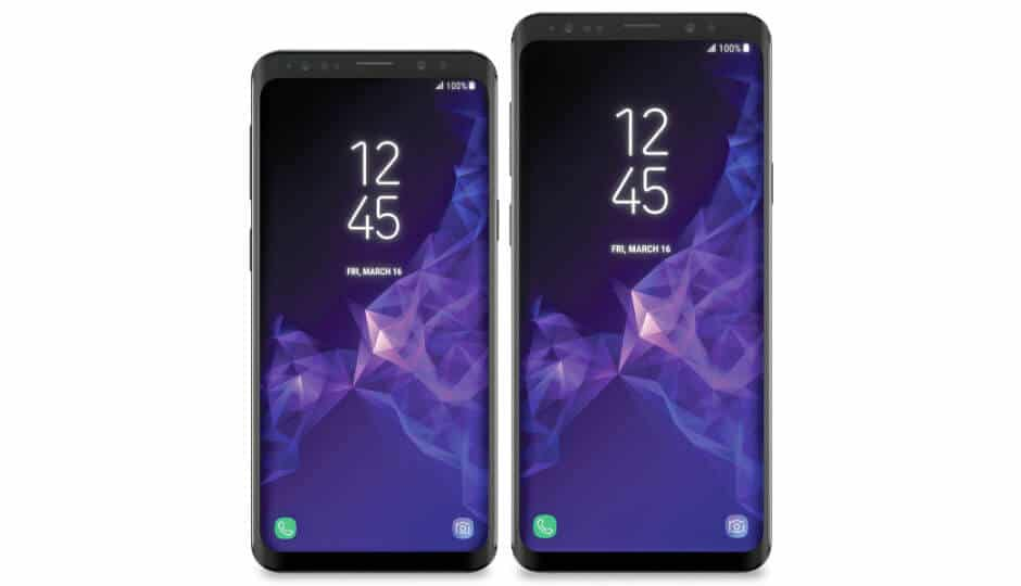Download and Install Stock ROM onGalaxy S9 and S9 Plus