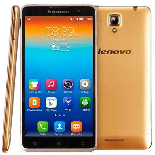 Download/Install Resurrection Remix On Lenovo S898T+