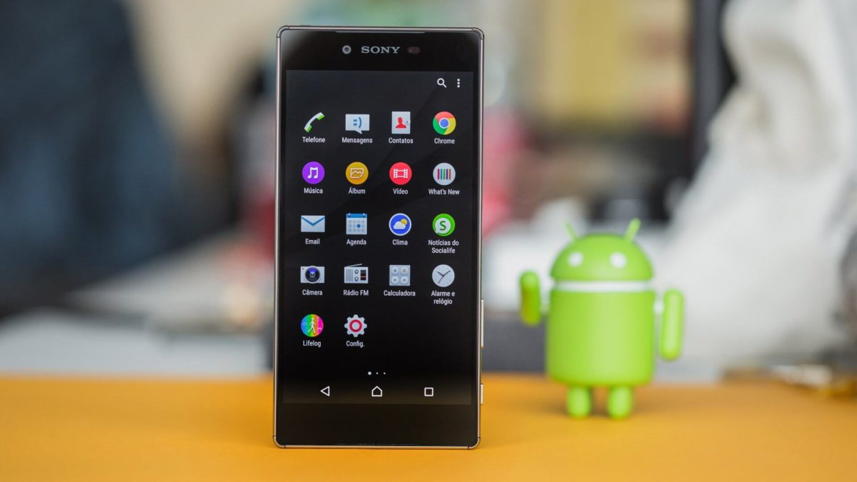 Current Status Of Lineage OS 15.1/Android 8.1 Oreo For Xperia Z5 Premium