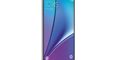 Canada Galaxy Note 5 N920W8VLS5CRB1 February 2018 Patch OTA Update